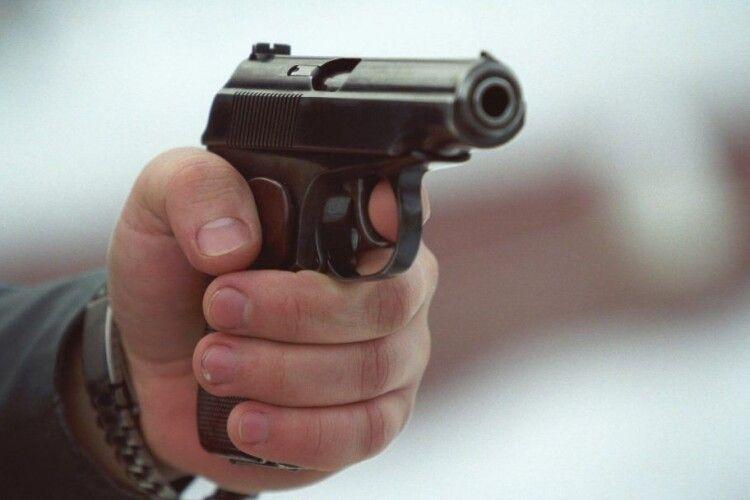 Поліція повідомила деталі стрілянин на Волині (Відео)