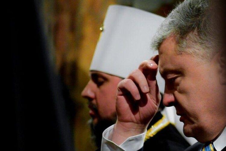 Ще дві православні церкви можуть найближчим часом визнати ПЦУ – Петро Порошенко