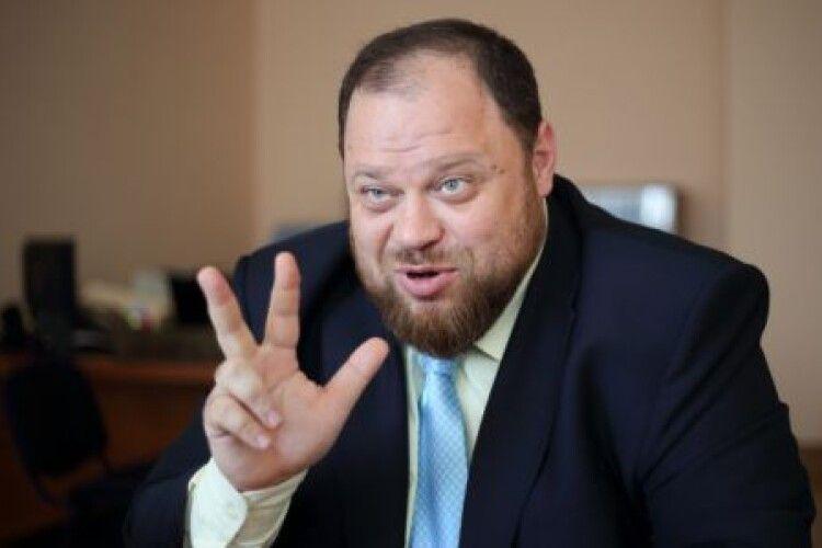Представник президента у ВР не виключає введення двопалатного парламенту
