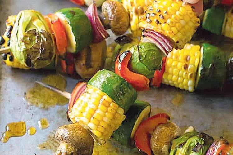 Всякому овочу— свій маринад