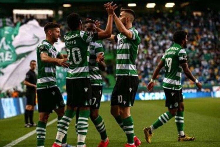 Чемпіонат Португалії відновиться – влада дала офіційний дозвіл