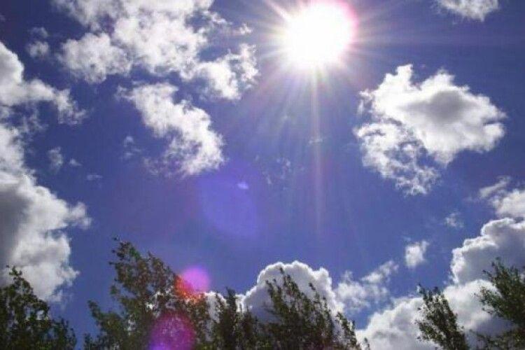 Погода в Луцьку на місяць: чого чекати жителям міста