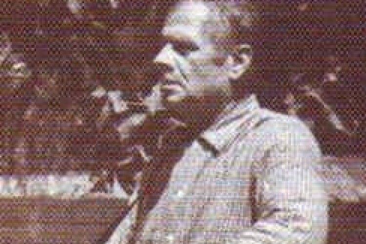 Останній лірник волинського Полісся: спогади про Івана Власюка із Старовижівщини