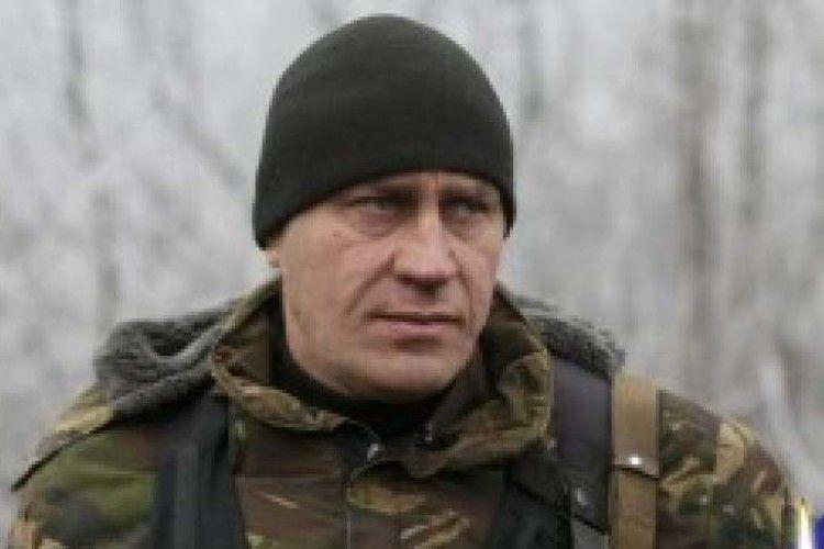 На Любешівщині вшанували пам'ять Героя
