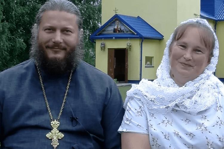 «Історія однієї любові» волинського священника вразила світових глядачів
