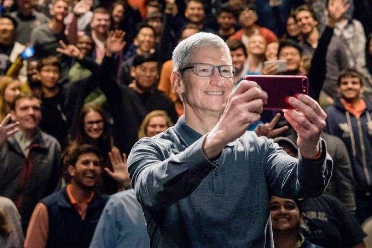Apple отримала звання найбільш інноваційної компанії 2018 року