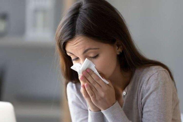 Втрата нюху виявилася симптомом невиліковної хвороби