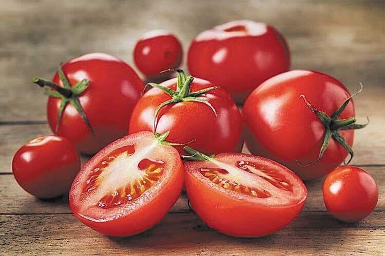 Рецепти для господинь: Насонечку засмагли помідори…