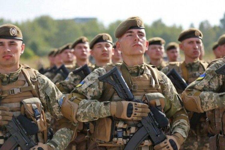 На кордоні перевірятимуть військовозобов'язаних, чи не ухилялись від служби