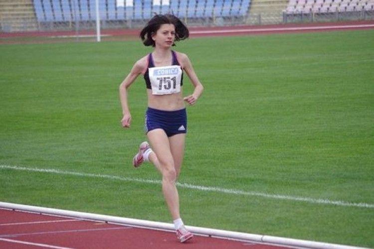 Українка фінішувала у трійці призерів за спеки у 30 градусів