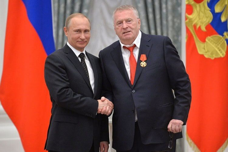 Путін проговорився: в Україні під назвою УПЦ орудує Російська церква