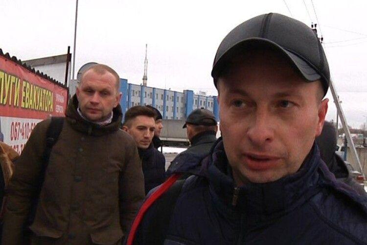 На Житомирщині 6 звільнених працівників заводу Кромберг енд Шуберт подали до суду