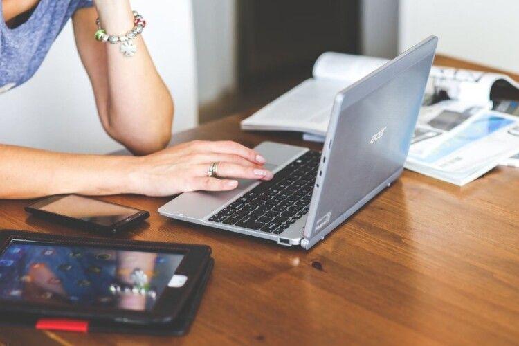 Авшахтарському місті процвітають інтернет–продажі
