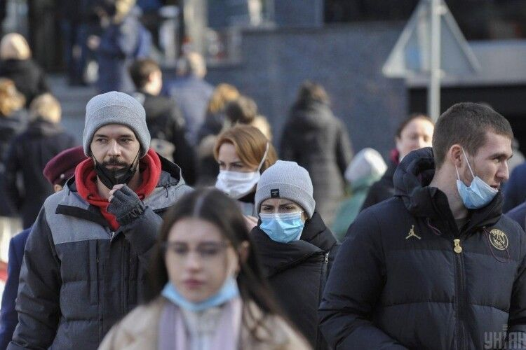 У МОЗ сказали, чи буде в Україні загальнонаціональний локдаун