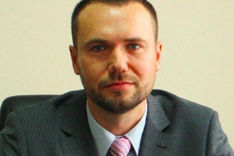 Кабмін призначив Шкарлета в.о. міністра освіти і науки