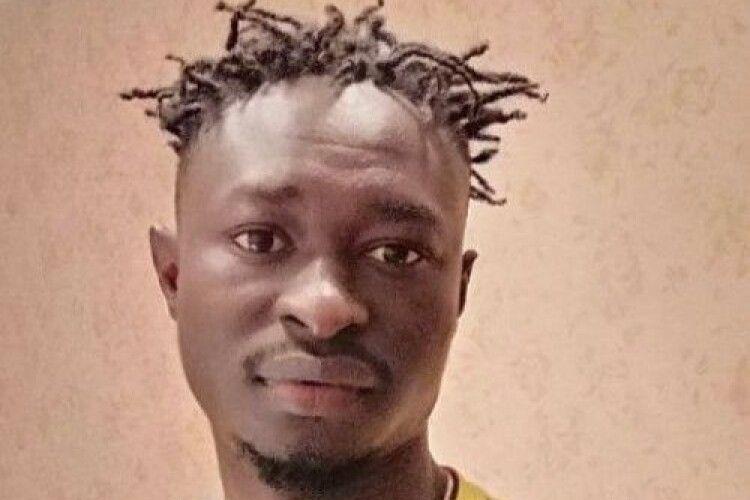 Сільська команда з Волині підписала футболіста з Гани