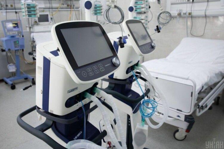 Щоб не повторилась львівська трагедія: у лікарнях Волині перевіряють аварійні генератори