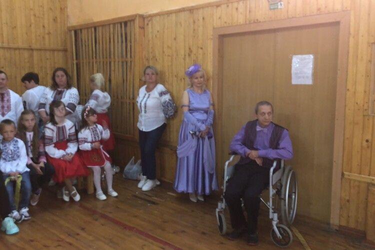 У спортивній школі Горохова відбувся яскравий фестиваль (Фото)