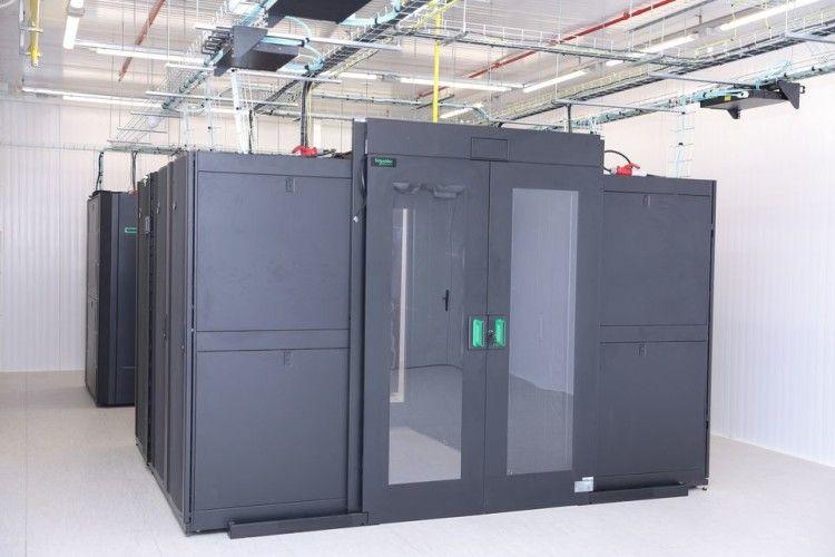 В Україні запустили суперкомп'ютер – 300 трильйонів операцій на секунду