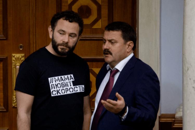 Дубінський заявив, що Офіс Зеленського причетний до публікації «плівок Деркача»