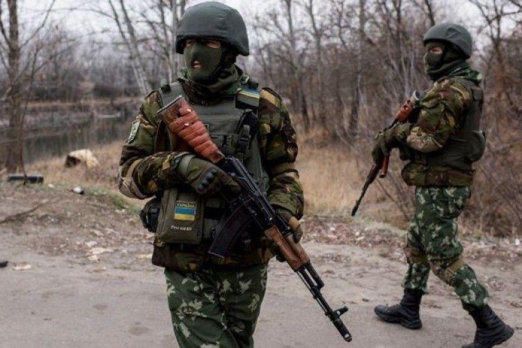 На Волині реорганізують військові комісаріати