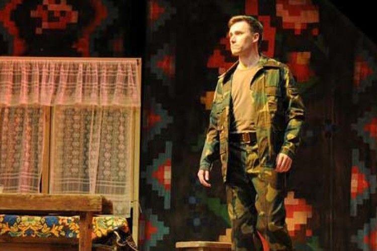 У волинському театрі - «Каса маре» з молдовської на українську