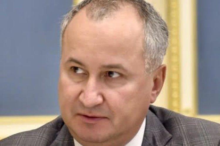 Грицак: «Звільнених полонених перевірять на «зв'язок із Росією»