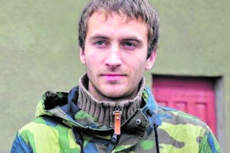 Депутат Луцької міської ради пішов нафронт