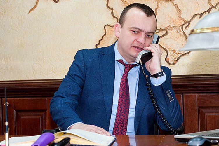 Юрій ФЕЛОНЮК: «Волинську республіку створено. У... Росії»