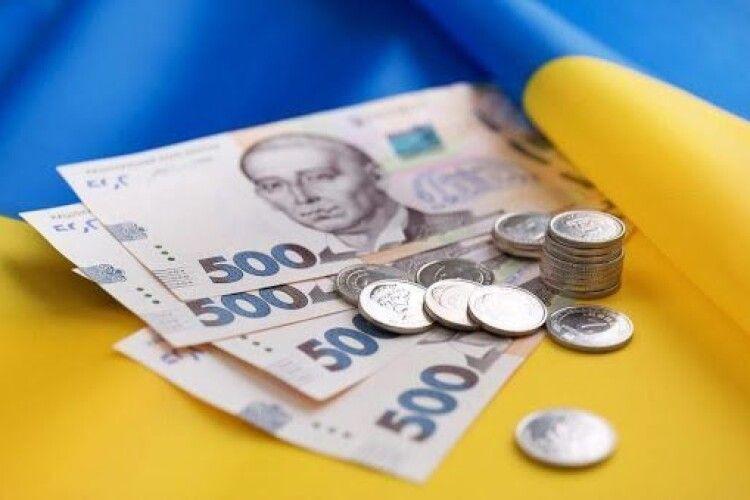 На Волині зібрано 4 мільярди 227 мільйонів гривень податкових платежів