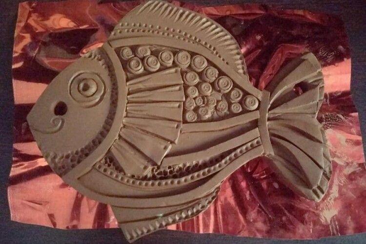 Чи стане для Торчинського музею глиняна рибка золотою?