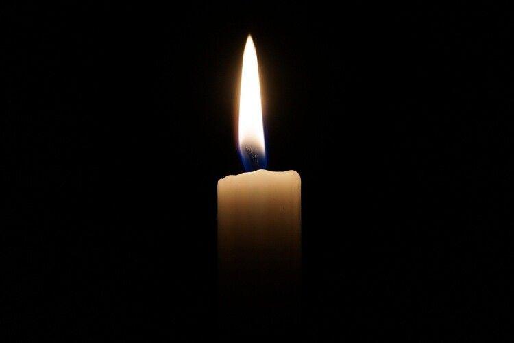 На Волині помер працівник газети, педагог (Фото)