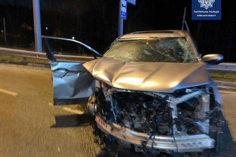 Непристебнуті люди просто вилетіли з авто й розбилися: сталася страшна аварія (Відео)