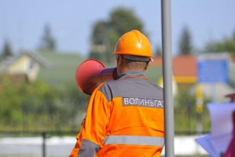 На Горохівщині селяни п'ять днів будуть без газу