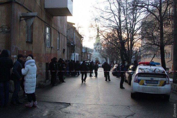 Кількість загиблих і поранених в одеській стрілянині зросла