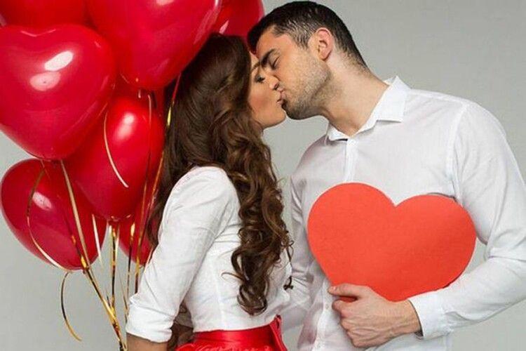 Гороскоп кохання наберезень
