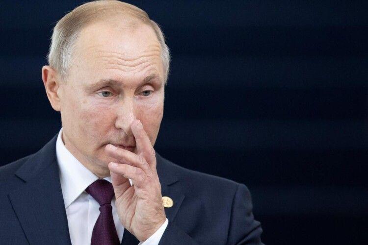 Ще такого не було: вже третина росіян засуджують політику Путіна