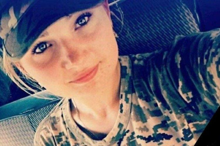 На Сході загинула 23-річна лікарка-військовослужбовець