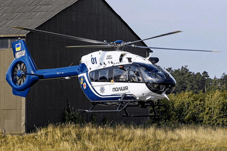 Пацієнтів з Луцька відправлятимуть до Львова гелікоптером