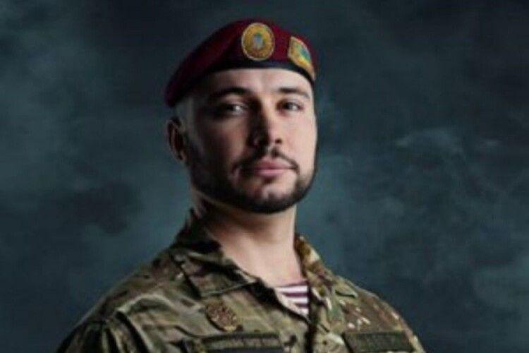 Зеленський зробив заяву щодо засудженого в Італії нацгвардійця Марківа