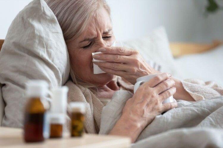 Яким буде сезон грипу в умовах COVID-19