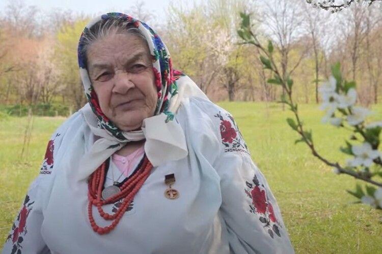 «Бабу Настю— на«Євробачення»: літня українка співає «Шум» негірше, ніж Go_A