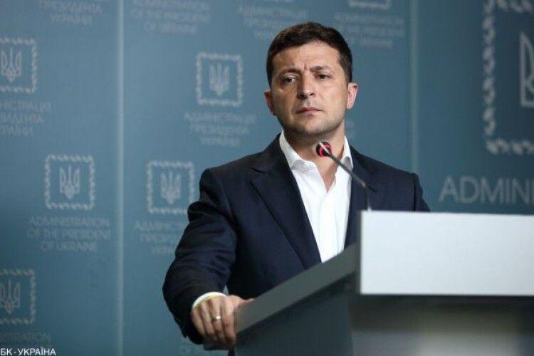 Необачні висловлювання Володимира Зеленського ставлять під сумнів міжнародну підтримку України