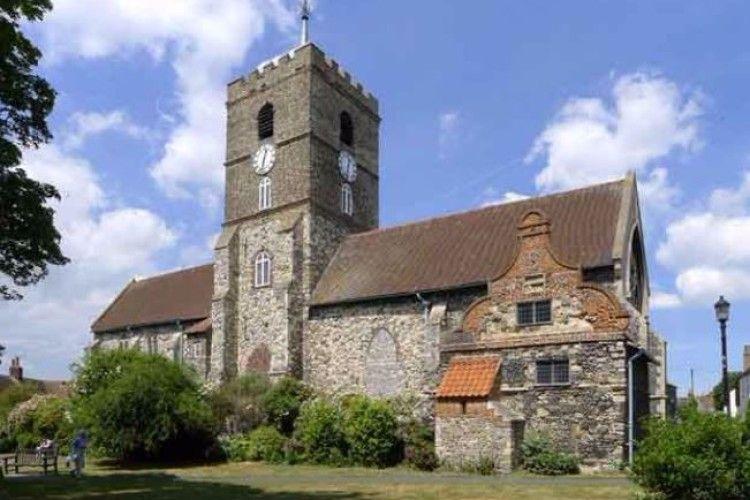У Британії церкви роздаватимуть WiFi