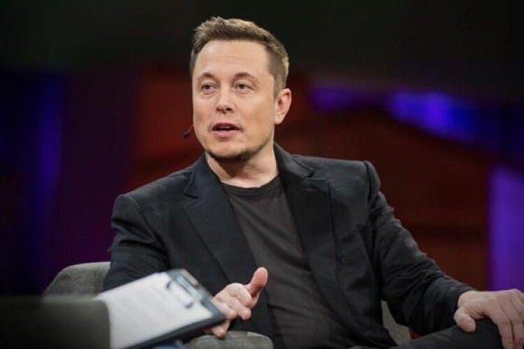 Протягом доби Ілон Маск збагатшав на 25 мільярдів доларів