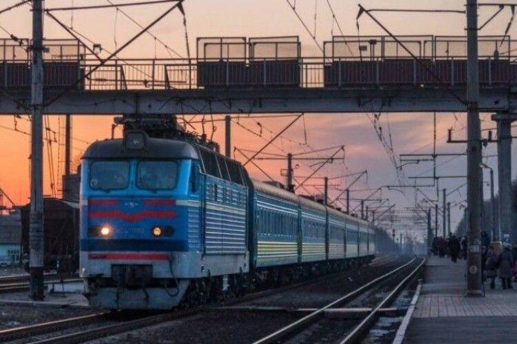 Укрзалізниця закупляє нові сучасні вагони