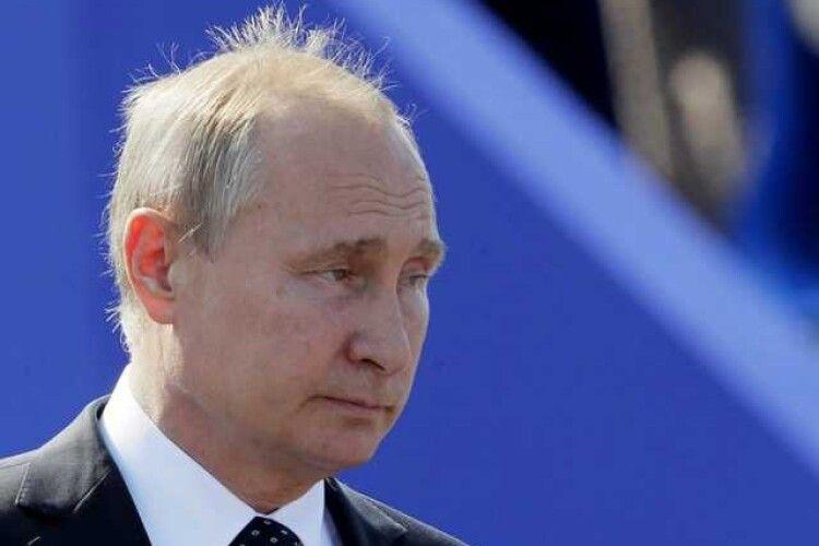 Путін хворий, у Росії де-факто почався період трансферу влади, - українська розвідка