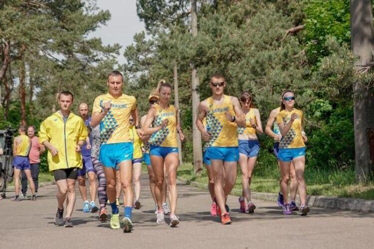 Україна виграла командний залік Кубка Європи зі спортивної ходьби на 50 км