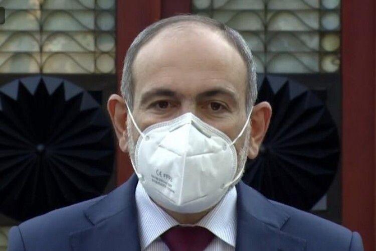 «Ми опинилися в пеклі»: у Вірменії – катастрофічна ситуація з коронавірусом