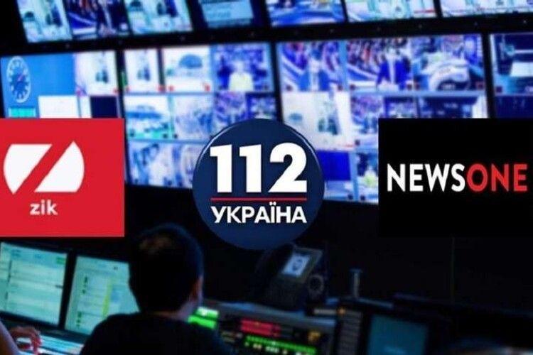 Закарпатським депутатам від партії «За майбутнє» дісталось на горіхи від Ігоря Палиці  за підтримку телеканалів Медведчука?